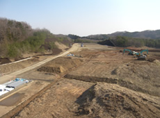 MEGA SOLOR PROJECT Photo